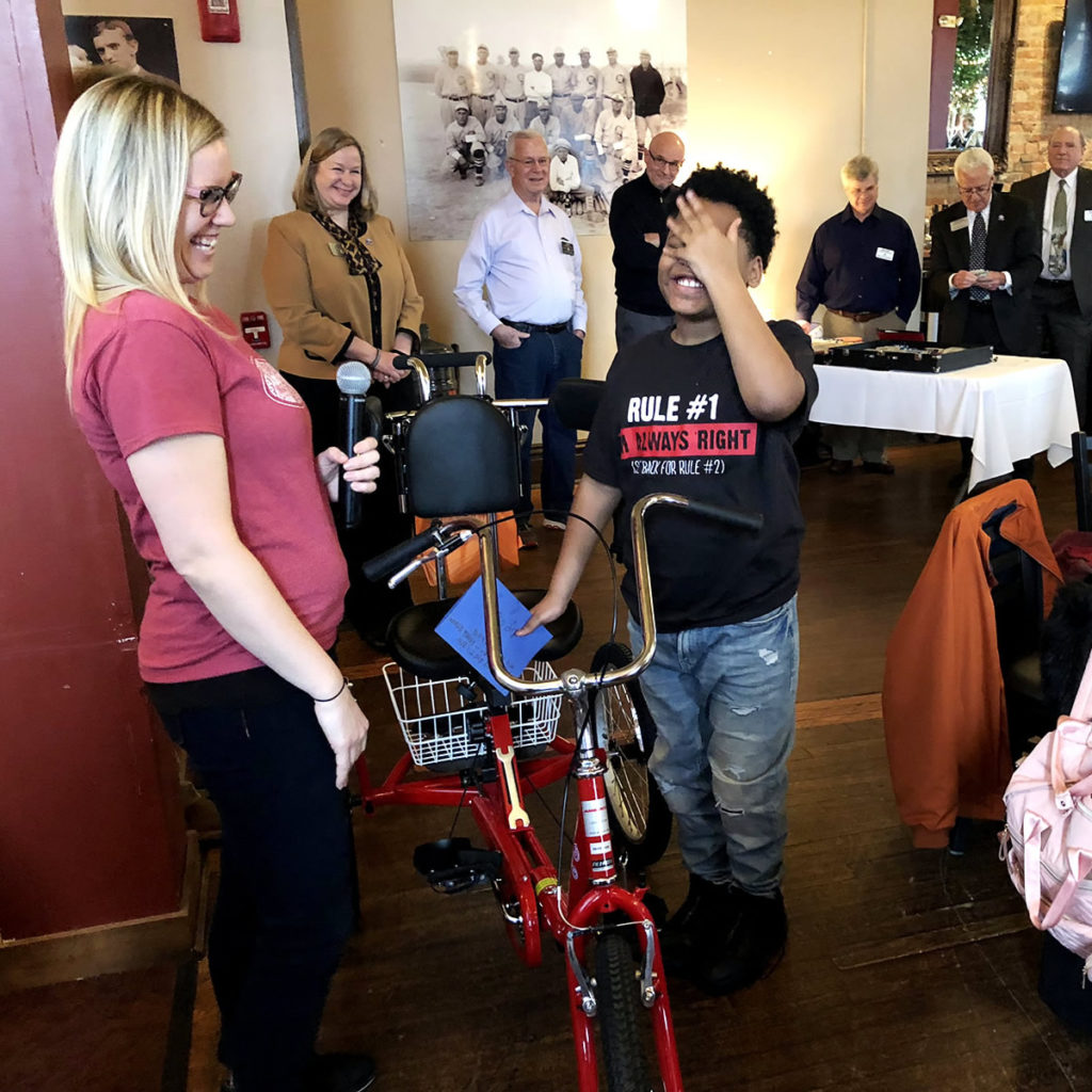 Boundless Bike Giveaway - The Adaptive Sports Connection