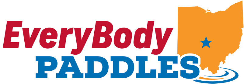 EveryBody Paddles logo