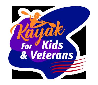 Kayak for Kids & Veterans