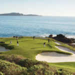 Pebble Beach Golf Vacation