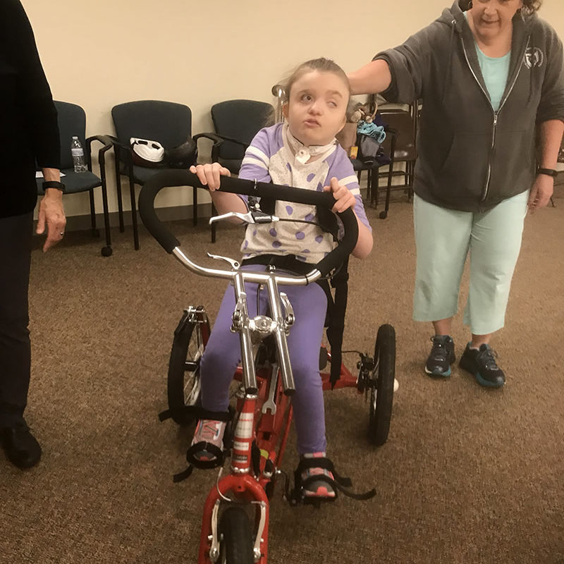 Bike Giveaway - Catherine Kreeger-2